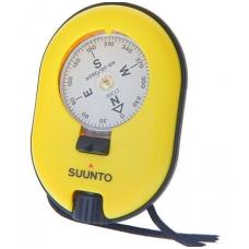 """Busolė plastikiniu korpusu """"Suunto"""" KB-20/360 R"""