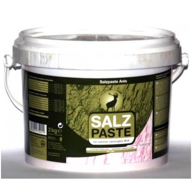Anyžinė druska, 2 Kg