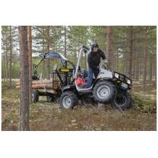 "Medvežė ""Vimek Minimaster 630"""