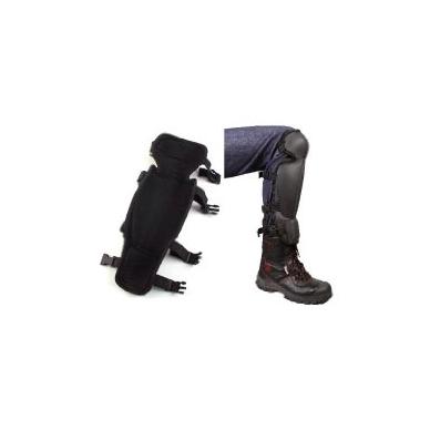 Kojų apsaugos užsegamos 2