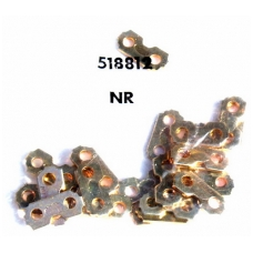 Grandinės narelio plokštelė Oregon 2,0 mm