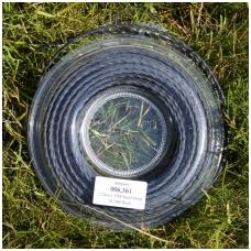 """Pjovimo valas """"OVAL 2,7 mm NYLONFADEN"""" 27 m"""