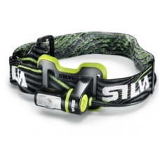 Silva galvos lempa Trail Runner Plus