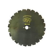 Pjovimo diskas, freza EIA 200/20 mm
