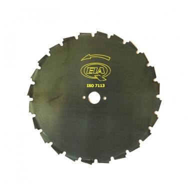Pjovimo diskas, freza EIA 225/25 mm