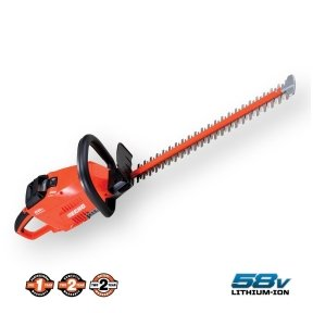 Cordless hedge trimmers ECHO DHC-200