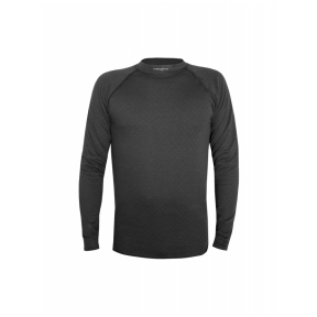 Thermo long-sleeve shirt for men 'ThermoWave' 2 in 1
