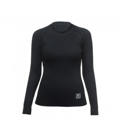 Apatiniai marškiniai moteriški ThermoWave 2 in 1