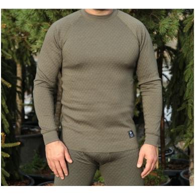 Apatiniai marškiniai ThermoWave 3 in 1