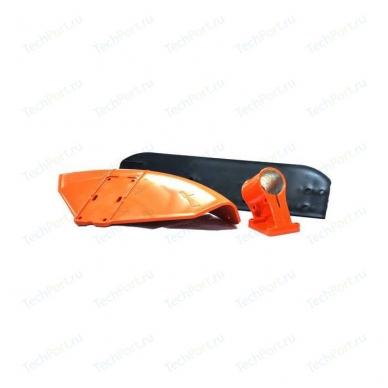 Apsauga ECHO krūmapjovės CLS-5800