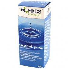 Crystal POND 200g /vandens skaidrinimui