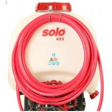 Aukšto slėgio žarna su laikikliu SOLO V2A; 10 m ( 4900191 )