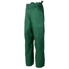 Miškininko-benzopjūklininko kelnės su 1 klasės apsauga 1XIPA ( M dydis )