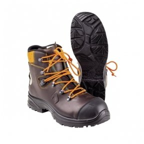 Sawman boots Haix Protector light pro