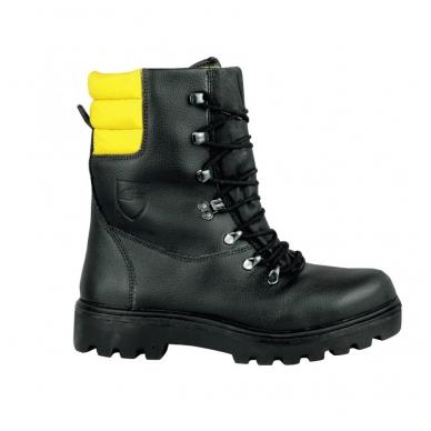 Benzopjūklininko batai WOODSMAN