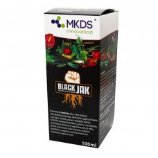 Black Jak - huminės rūgštys, 100 ml.