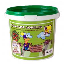 Compost Gobbler-bakterijos kompostavimui, 500g