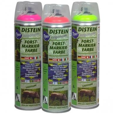 DISTEIN miško ženklinimo dažai