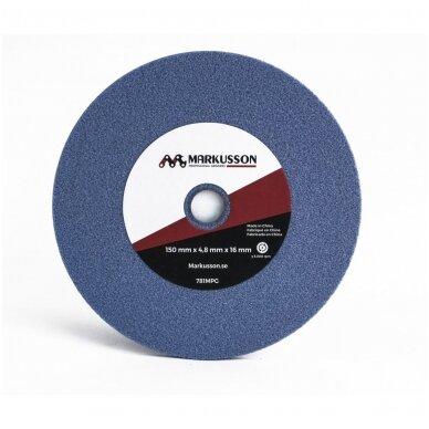 Galandinimo diskas 150x4,8x16 mm MARKUSSON