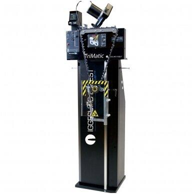 Galandinimo staklės TriMatic Auto Grinder (su stovu)