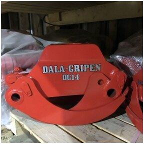 Grapple DALA-GRIPEN DG14