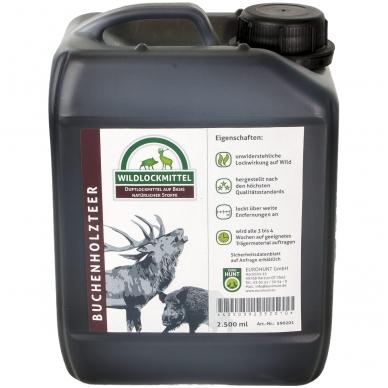 Jaukas - derva Buchenholzteer 5000 ml