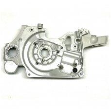 Karteris variklio STIHL MS261 (smagračio pusė)