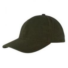 Kepurė JACK PYKE 'Baseball Stealth', žalia