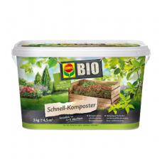 Komposto aktyvatorius BIO, 3 kg