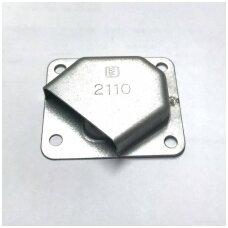 Kreiptuvas išmetimo Echo CS-620
