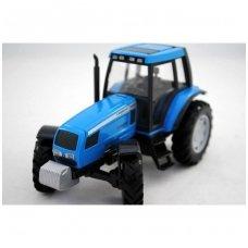 Landini Legend 165 traktorius