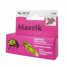 Mavrik, 5 ml, insekticidas