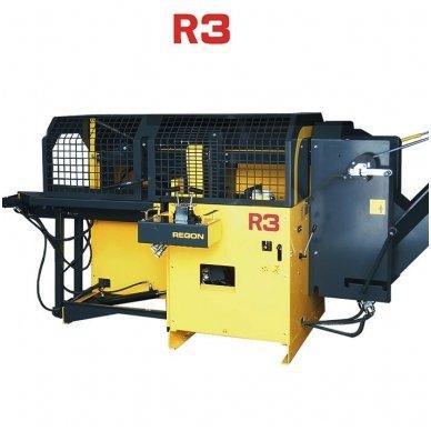 Malkų skaldyklė REGON R3 (TR) 2