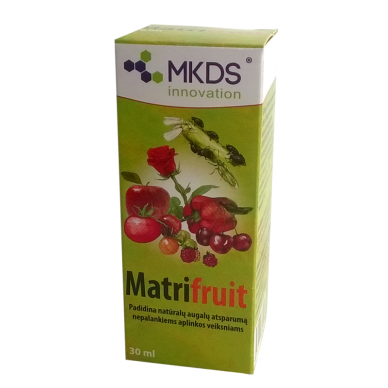 Matrifruit 30 ml.