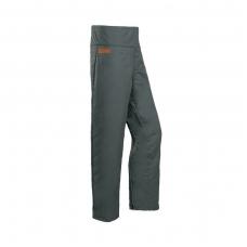"""Miškininko-benzopjūklininko kelnės-""""ledžingai"""" su 1 klasės apsauga 1XT2 BOXER"""