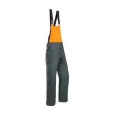 Miškininko-benzopjūklininko kelnės su 1 klasės apsauga 1XTG BOXER
