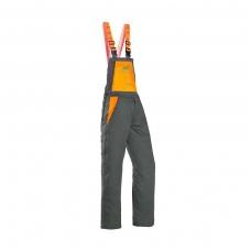 Miškininko-benzopjūklininko kelnės su pilna priekio apsauga 1SG2