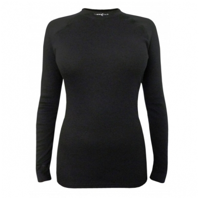 Moteriški marškinėliai Thermowave Visi 0413201