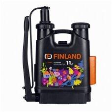 Nugarinis purkštuvas FINLAND 11 litrų