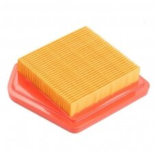 Oro filtras tinka STIHL (FS240-460)