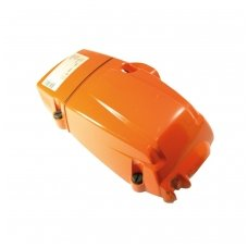 Oro filtro dangtelis STIHL MS261 (senesnis modelis)
