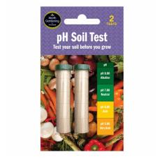 pH testas 2 vnt.
