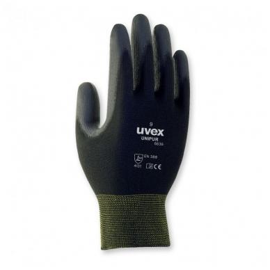 Pirštinės Uvex Unipur 6639