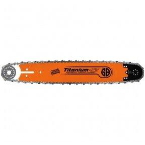 "Cutting bar for harvester ""GB Titanium"" FM225-80XV (75 cm)"