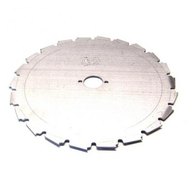 Pjovimo diskas, freza Ratioparts 230/25,4/1,8