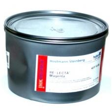 """Purpuriniai (magenta) kleimavimo dažai """"Reflecta"""" (2,5 kg)"""