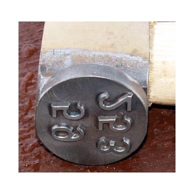"""Purpuriniai (magenta) kleimavimo dažai """"Reflecta"""" (2,5 kg) 2"""