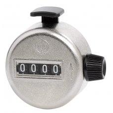 Rankinis skaitliukas metalinis 4018