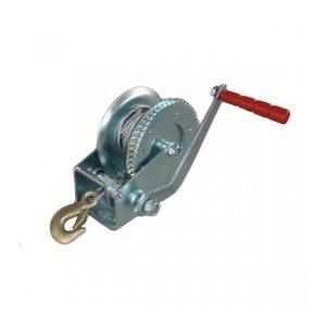 Hand winch 810 kg Motoran