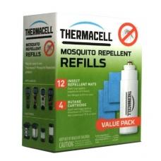 Repelento užpildymo paketas ThermaCell 48 val.